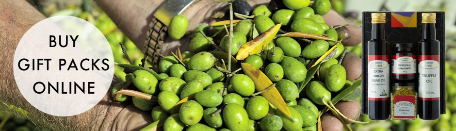 olive oil gift packs