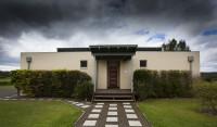 Luxury Villa accommodation.